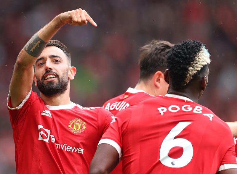 MU có đủ yếu tố để hạ Man City, vô địch Premier League 2021/22