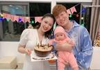 Sỹ Luân: 'Tôi không buồn khi mẹ vẫn chưa chấp nhận vợ'