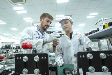 Australia and Vietnam bolster ICT cooperation
