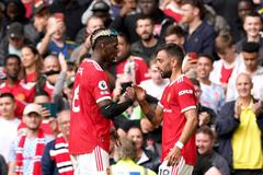 Paul Pogba: 'Tôi hạnh phúc và muốn chiến thắng danh hiệu cùng MU'