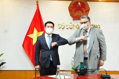 Promising future for Vietnam-Finland cooperation