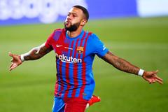 Barca vs Sociedad: Cuộc sống mới không Messi