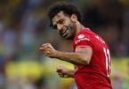 Salah phá kỷ lục cực độc ở Ngoại hạng Anh