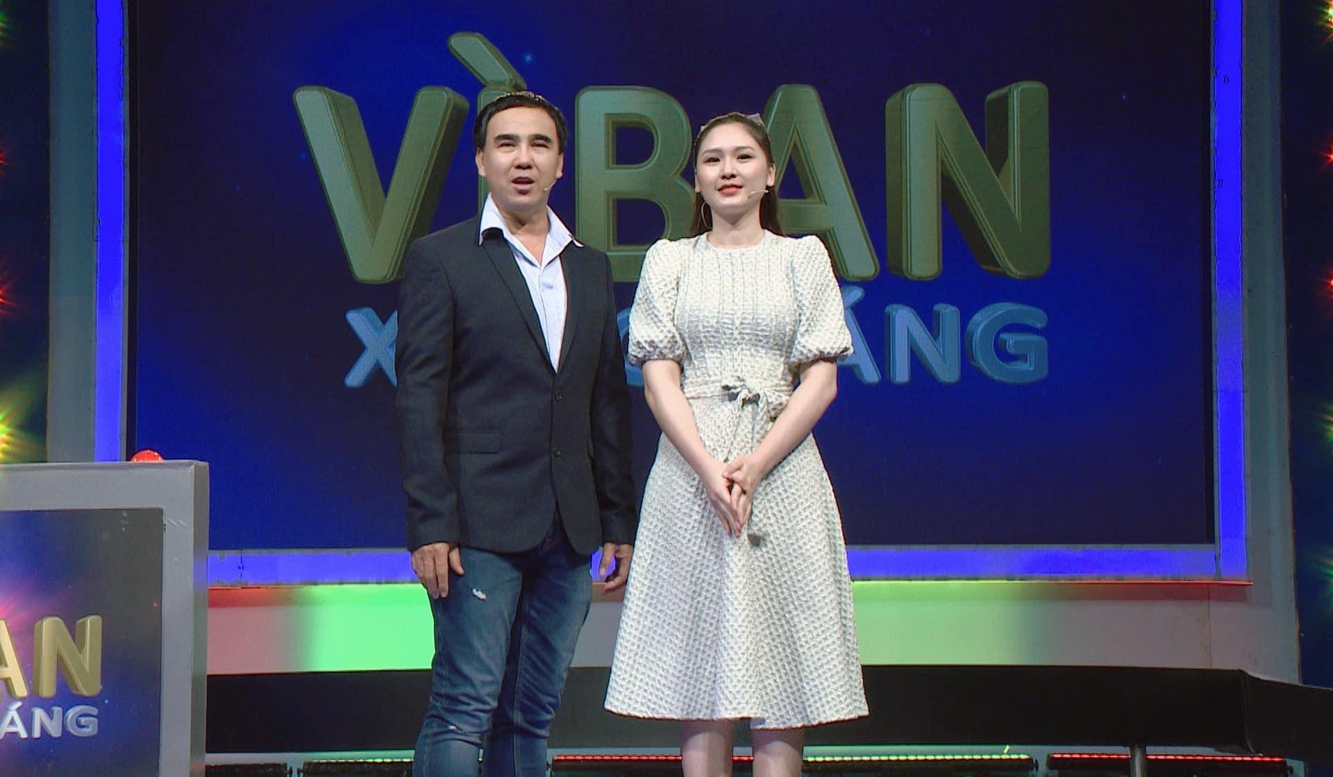 Vợ MC kém 12 tuổi của Sỹ Luân: Xinh đẹp, thạo hai ngoại ngữ