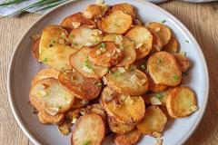 5 món ngon với khoai tây