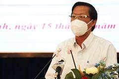 Phó Bí thư TP.HCM: Nguy cơ dịch tái bùng phát khốc liệt hơn nếu mất cảnh giác