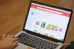 Hỗ trợ tiểu thương tiếp cận khách hàng qua kênh online
