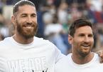 Messi phấn khích tại PSG: Một tuần thật đặc biệt, không tin được