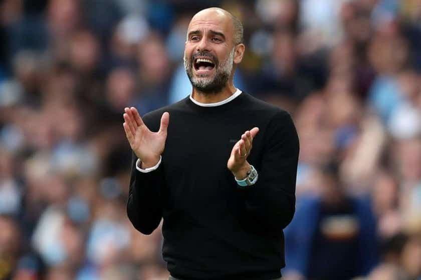 Pep Guardiola chỉ ra chìa khóa để Man City thắng Tottenham