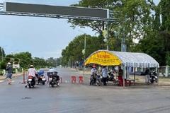 TP Phan Thiết tiếp tục giãn cách theo Chỉ thị 16 đến 22/8