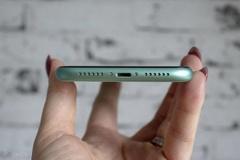Apple có thể phải khai tử cổng Lightning