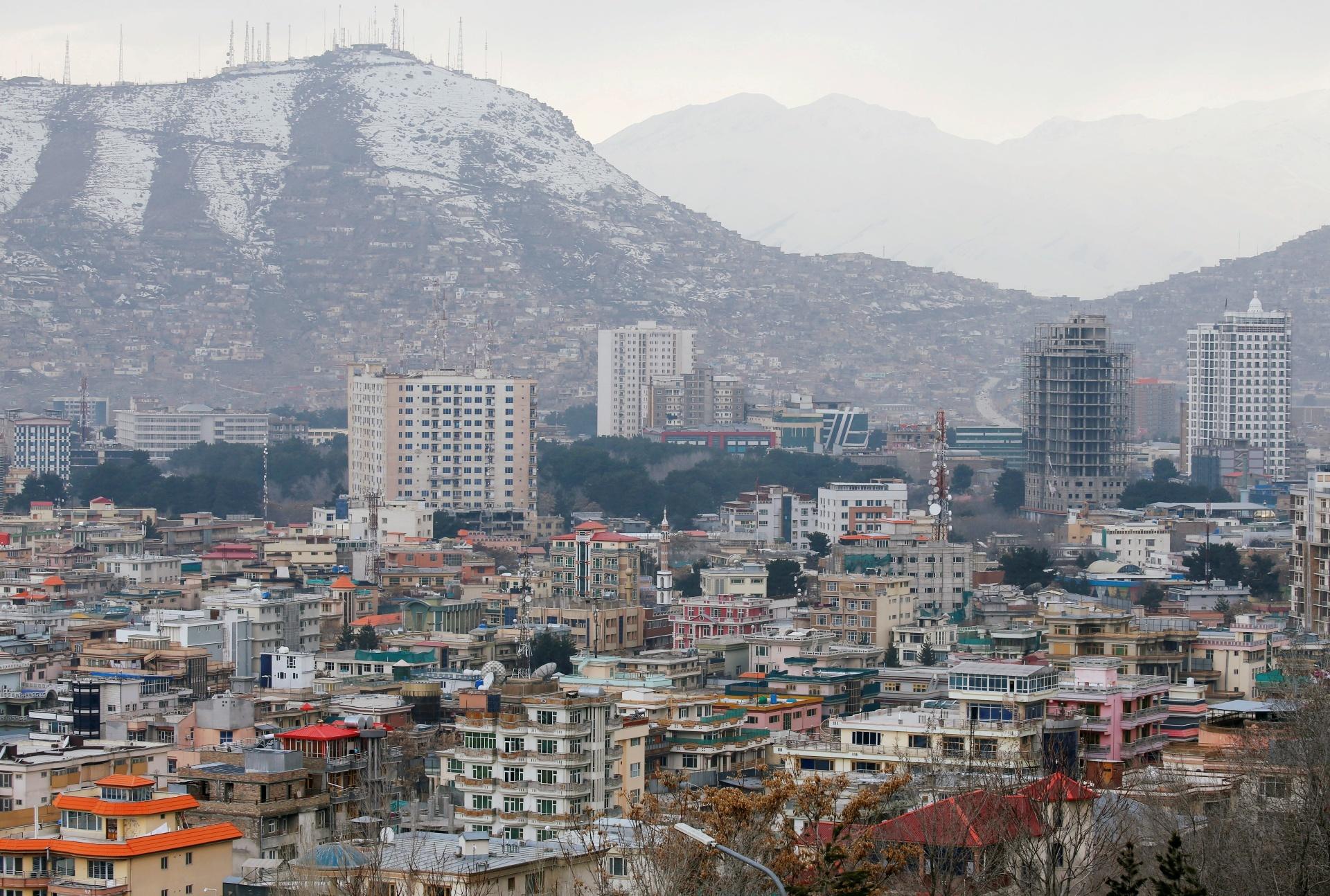 Bộ Ngoại giao bảo hộ công dân Việt Nam ở Afghanistan