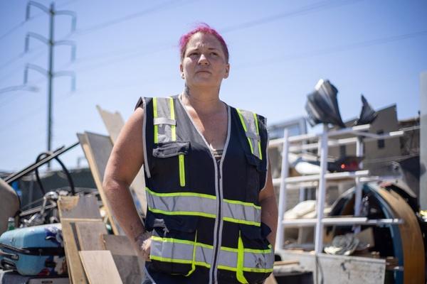 Đất của Apple bất đắc dĩ thành nhà cho người vô gia cư Mỹ