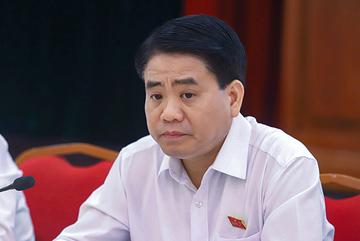 Công ty 'sân sau' núp bóng cựu Chủ tịch Nguyễn Đức Chung thu lợi lớn
