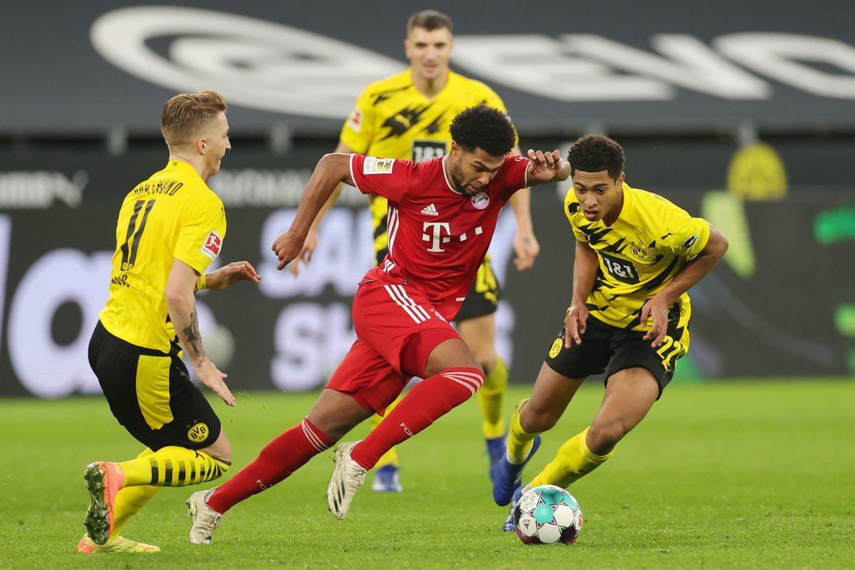 Lịch thi đấu bóng đá hôm nay 17/8: Siêu cúp Đức Dortmund vs Bayern