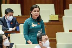 Quyết định chưa có tiền lệ của Quốc hội, Chính phủ trong phòng chống dịch