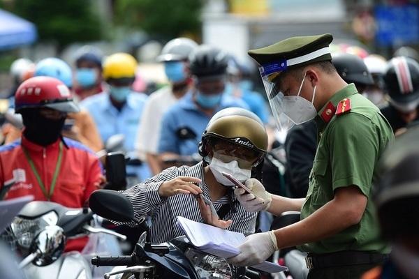 Sở GTVT TP.HCM đề nghịkhông bắt buộc công chức khai báo di biến động dân cư
