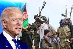 Afghanistan sụp đổ, tình báo Mỹ đã tính toán sai?