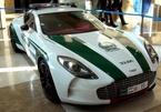 Khám phá siêu xe cảnh sát đắt nhất thế giới
