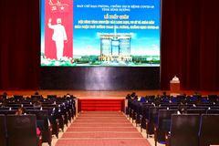 184 linh mục, tu sĩ, giáo dân tình nguyện tham gia phòng, chống dịch Covid-19 tại Tân Uyên
