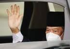 Thủ tướng Malaysia từ chức