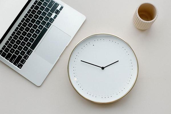 8 mẹo làm chủ thời gian cho một ngày hiệu quả