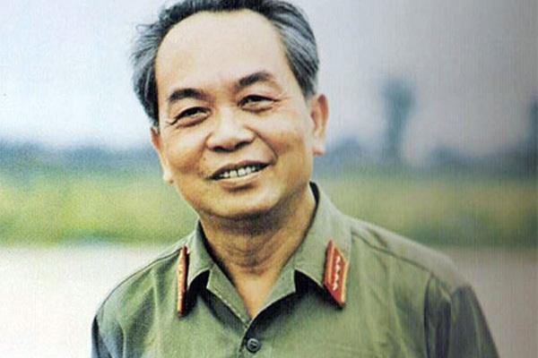 Triển lãm trực tuyến 'Đại tướng Võ Nguyên Giáp - Vị tướng huyền thoại'