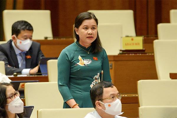 Covid-19 news,Vietnamese government,National Assembly