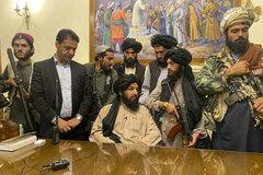 Điều gì xảy ra tiếp theo ở Afghanistan?