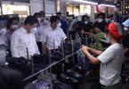 Bốn phương án sản xuất an toàn cho doanh nghiệp chọn