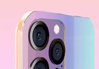 """iPhone 13 sẽ có cụm camera """"khủng"""", thay đổi thiết kế một số chi tiết"""