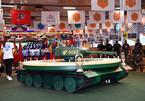 Đội tuyển đua tăng Việt Nam sắp đấu trận đầu tại Army Games