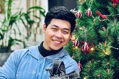 MC Vĩnh Phú: Đôi khi nước mắt 'mặn mà', ý nghĩa hơn những nụ cười