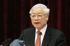 Tổng Bí thư hỏi thăm và động viên nhân dân TP.HCM nỗ lực vượt qua đại dịch