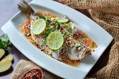 5 món ngon dễ làm từ cá