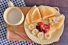 Tự làm 7 món ăn sáng kiểu Âu chỉ trong 10-20 phút