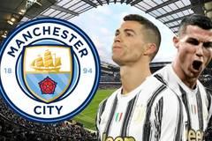 MU thất bại Kimmich,  Ronaldo sắp đến Man City