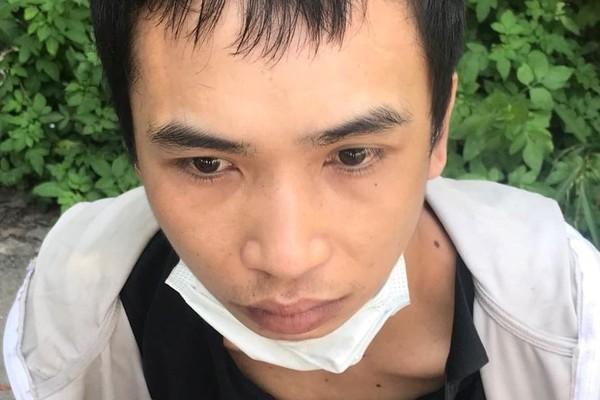 Đối tượng cầm kim tiêm vào tiệm tạp hóa cướp tài sản ở Hà Nội sa lưới
