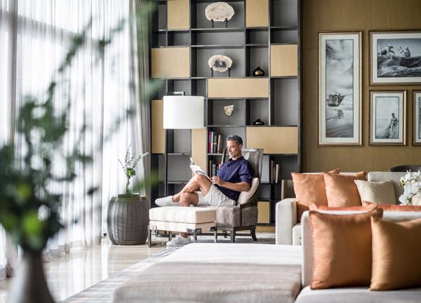 Bất động sản nghỉ dưỡng hàng hiệu: Đâu mới là đỉnh cao?