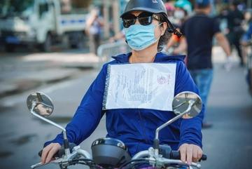 6 tổ công tác đặc biệt của CA Hà Nội kiểm tra những gì, ở đâu?