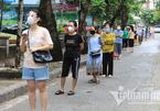 Trưa 17/8, Hà Nội thêm 41 ca dương tính nCoV, có 8 ca ngoài cộng đồng