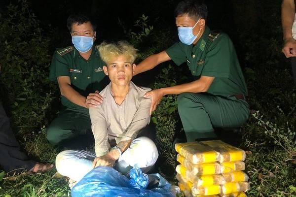 Vụ 60.000 viên ma túy ở Quảng Trị: Lời khai của đối tượng mới ra đầu thú