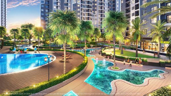 Giải mã làn sóng 'tây tiến' của thị trường bất động sản Hà Nội