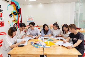 IELTS Fighter ra mắt khóa học Junior cho học sinh