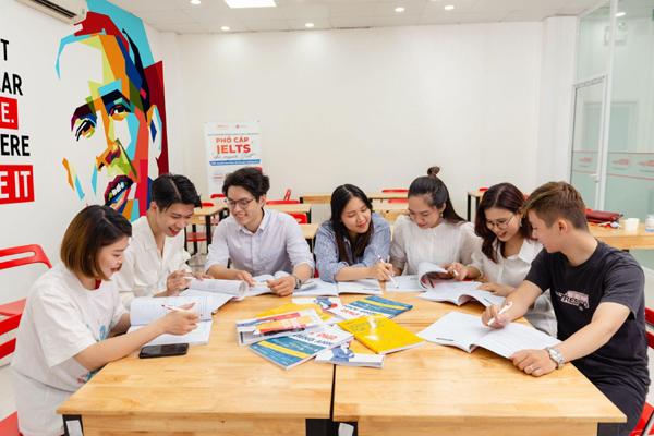 IELTS Junior - khóa học IELTS dành riêng thế hệ Gen Z