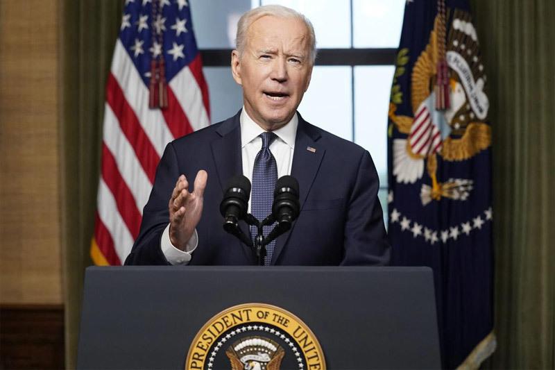 Phe Cộng hòa dọa kiện ông Biden vì bắt buộc tiêm phòng Covid-19