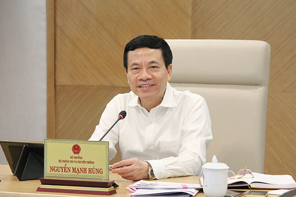 Infrastructure ready for digital economy, society: Minister