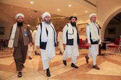 Mỹ cử phái đoàn cấp cao lần đầu gặp Taliban sau rút quân