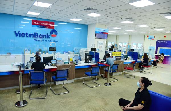 VietinBank bổ sung 20.000 tỷ đồng lãi suất ưu đãi hỗ trợ khách hàng