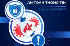 Handbook helps people be safe online during pandemic